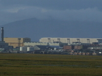 Port of Barrow