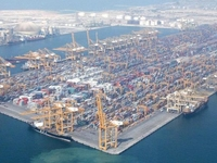 Port of Jebel Ali