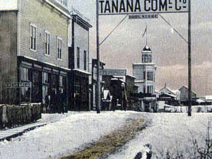 Tanana