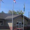 Pouce Coupe Town Hall