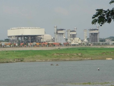 Power Plant In  Mymensingh