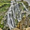 Powerscourt Waterfall,Wicklow