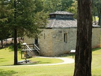 Powhatan Historic State Park