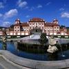 Praha - the Trója Chateau