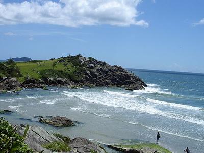 Praia De Matadeiro, Florianópolis