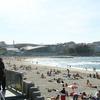 Praia De Riazor . A Coru C 3 B 1a Galicia