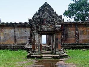 Prasat Khao Phra Wihan