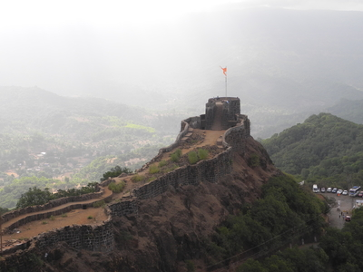 Pratapgarh Fort Information In Marathi Language