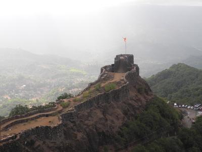 Pratapgarh Fort Information In Marathi Language
