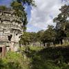 Preah Khan Cambodia