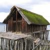 Prehistoric Pile Dwellings Around The Alps Austria