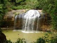 Prenn Falls