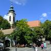 Preobrazsenszka Church, Szentendre