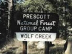 Prescott Lower Wolf Creek