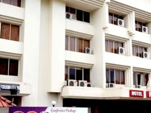 Hotel Presidency Landmark