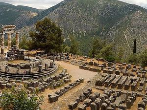 Private tour - Full day tour to Delphi Photos