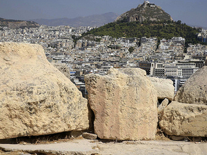 Private tour - Half day panoramic Athens city tour including Acropolis Photos