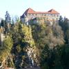 Pürnstein Castle, Upper Austria, Austria