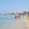 Protaras Tropical Famous Beach