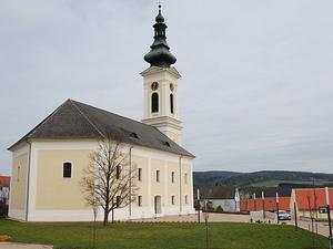 Protestant Parish Church