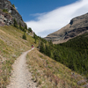 Ptarmigan Lake Trail