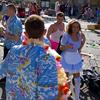 Public Parade Aalborg Carnival - Denmark