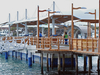 Puerto Ayora Municipal Dock