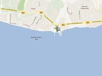 Puerto Cabo Pino II