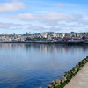 Coastal Stroll Of Puerto Montt