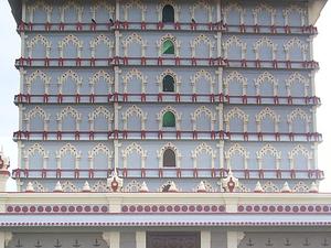 Sillappathikara Art Gallery