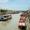 Pulau Ketam Fishing Village