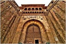 Pune-Shaniwarwada Entrance