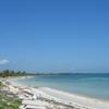 Beach At Punta Allen