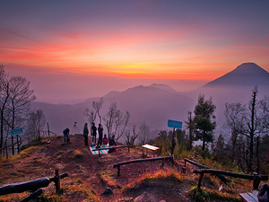 Punthuk Setumbu Sunrise Package