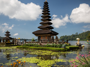 Bali Experience Package Tour Photos