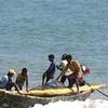 Puri Beach Orissa 2