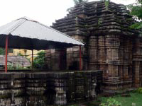 Purvesvara Siva Templo