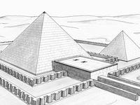 Pyramid of Khendjer