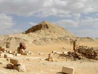 Pyramid of Pepi II