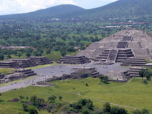 Civilizations Aztecs, Zapotecs and Mayans with All Mexico Pass