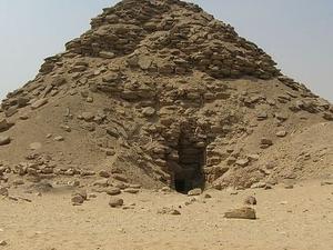 Pyramid of Userkaf