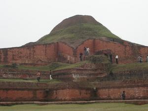 Somapura Mahavihara