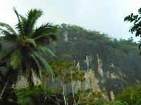 Fa Hien Cave