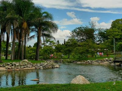 Temaiken Safari Park