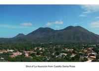 Santa Rosa of La Asunción Castle