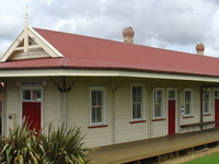 Papatoetoe Railway Station Preservation Trust