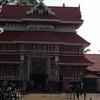 Paramekkavu Bagavathi Temple