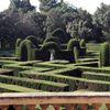 Labyrinth Park of Horta