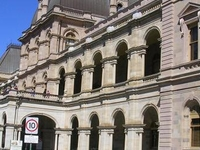 Parliament of Queensland