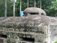 Pasir Panjang Pillbox